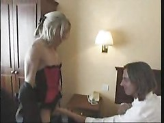 British housewife 2 double vag