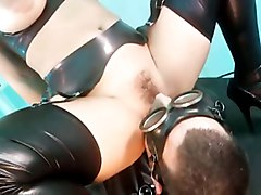 Jailed...(Fetish) F70