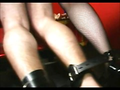 Mistress strapon and facesitting