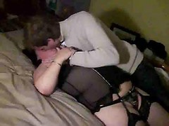 Wife Nikki Drunk And Fucked By Younger Stranger (1)
