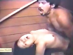 Wife Fucked While Her Husband Sleeps
