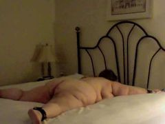 Sheand#039;s Getting A Good Spanking (bbw)
