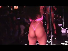 Watch Em Twerk like U Never Seen  ( Million Dollar Ink )
