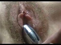 Pussy Play Amateur