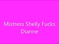mistress shelly and sissy slave dianne