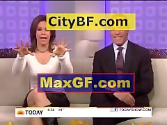jenna wolfe boots tv upskirt slow-motion feb 27, 20