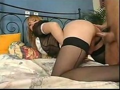 Shemale Maid Denise (shemale Tranny Tstransexual )