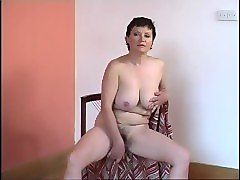 secrets of horny mature 8 - scene 5