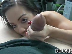 wild dildo playing with hot lesbians
