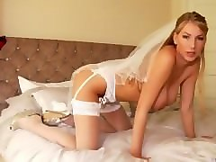 teasing bestman on my wedding day