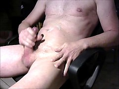 my second solo cumshot compilation