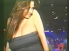 linsey dawn mckenzie club lap dance