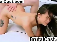 brutal castings - gia paige