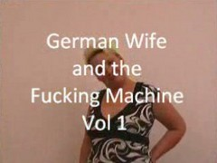 German Fucking Machine Vol 1
