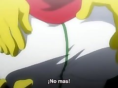 anime bondage (sorry about the subtitles)