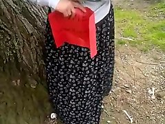 turkish hijab public