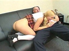 Extreme Teens 34 Part 2 Rod Fontan In Long Black Otc Socks