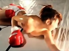 cinematic topless boxing 01