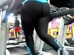 eye spy gym booty 9