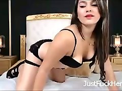 sometimes when i have some time alone i love to watch this lady perform on cam