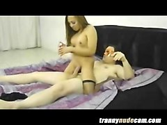 thailand ladyboy vacations