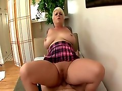Horny pornstar Missy Monroe in incredible gaping, cumshots xxx scene