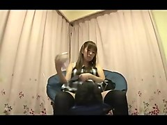 Special chair pussy worship 4