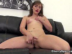 Taylor Madison in Wet and Sticky Fingers - CherrySpot