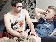 Devin Flare & Dylan Marks in Boys Turn Gay - GayCreeps