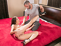 Kalina Ryu & Damon DiceThe Wives Escort Club: Part Two - PrettyDirty