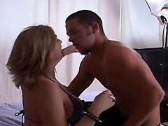 Finest Amateur Big Tits adult movie