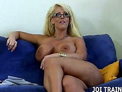 i want to watch you jerk off joi