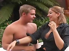 Splendid Amateur Big Tits sex mov