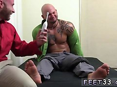 gay bare feet porno and gay hot feet foot photo young drake tickles