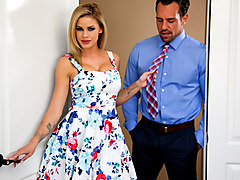 Jessa Rhodes & Kalina Ryu & Johnny CastleThe Wives Escort Club: Part One - PrettyDirty