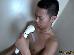 asian cums and showers