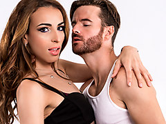 Brendan Patrick & Savannah Thorne in TS Sister In Law - TransSensual