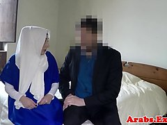 forbidden arab amateur railed in homevideo