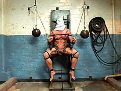 Most challenging suspensions in the history of Bound Gods - Live Shoot