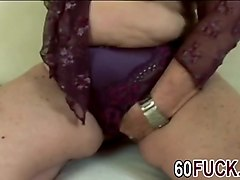 Big titted mature slut gets fucked hard