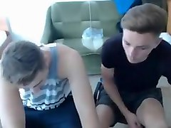 Romanian Footballer   His Friend Go Gay 1st Time On Cam