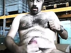 cumming at the office 2