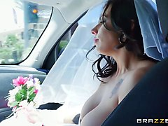 brazzers  run away bride lylith lavy