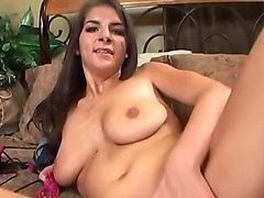 Incredible Natural tits Big Tits sex performance. Enjoy