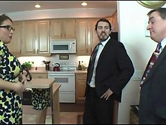 Big Boobs Amateur Stepmom Fucked By Dad And S