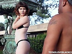 asian teen yhivi loves big black cock