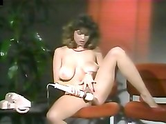 Incredible pornstar Christy Canyon in fabulous big tits, blonde porn clip