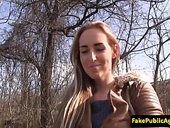 Cumswallowing scouted eurobabe spoils agent