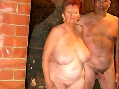 amateur grannies compilation 02