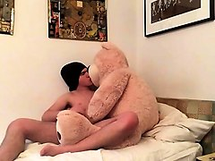 intercourse with bear that is large part 1